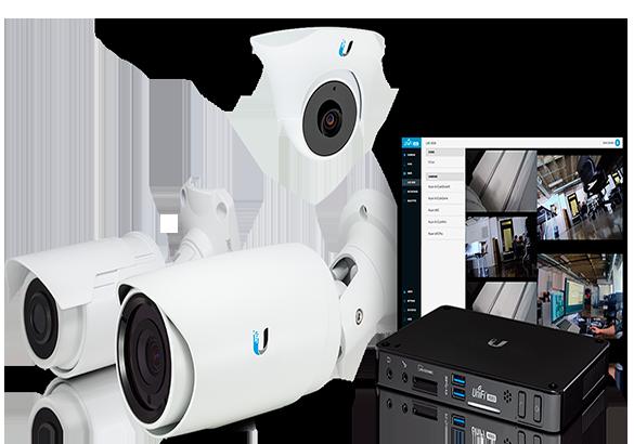 Sistemas  Videovigilacia